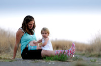Botha Maternity/ Family shoot 4 October 2013